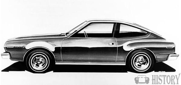 1979-AMC-Spirit-side-view-design