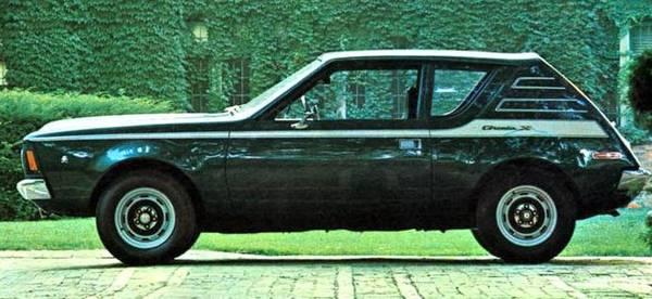 AMC - AMC Gremlin (1970–1978)
