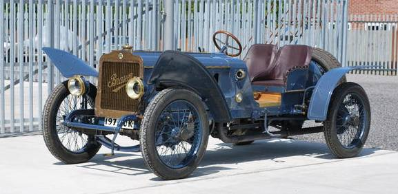 1908-Brasier-Grand-Prix-car