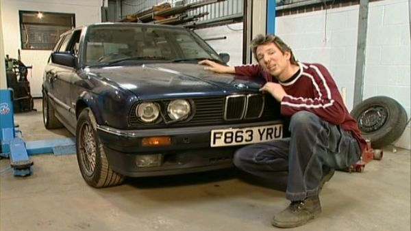 Wheeler Dealers e30