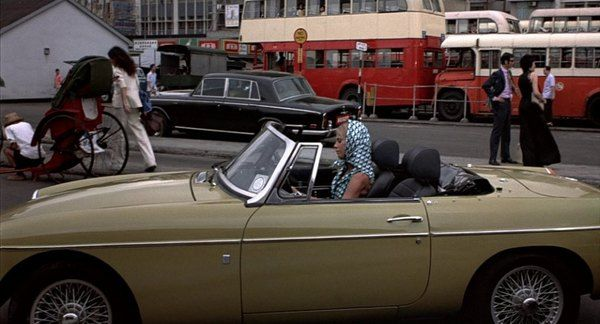 Mg Mg Mgb Roadster 1962 1980