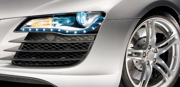 Car Daytime running lamps Explained