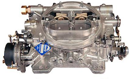 Weber carburetor Explained
