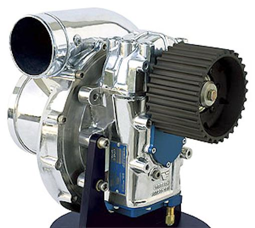 Centrifugal Supercharger For Motorcycle: Supercharger Centrifugal