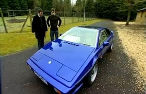 Wheeler Dealers Lotus-Esprit-S3