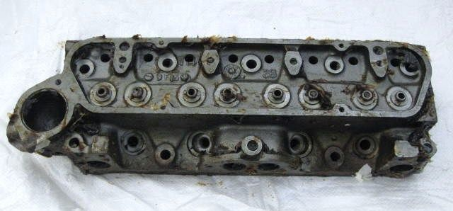 Ford-crossflow-cylinder-head