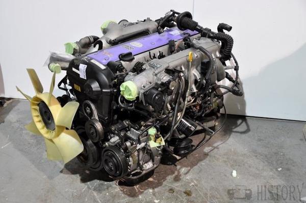 Jz Ge Engine Yamaha Designed
