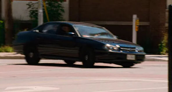 2000 Chevrolet Impala in Zoom, Movie,