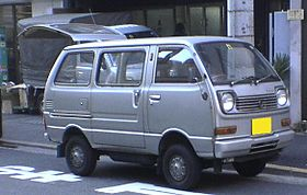 Hijet 4th gen (1971-81)
