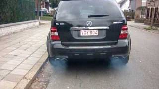 How to Repair Blue Smoke from Exhaust Pipe