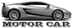 Motor Car History
