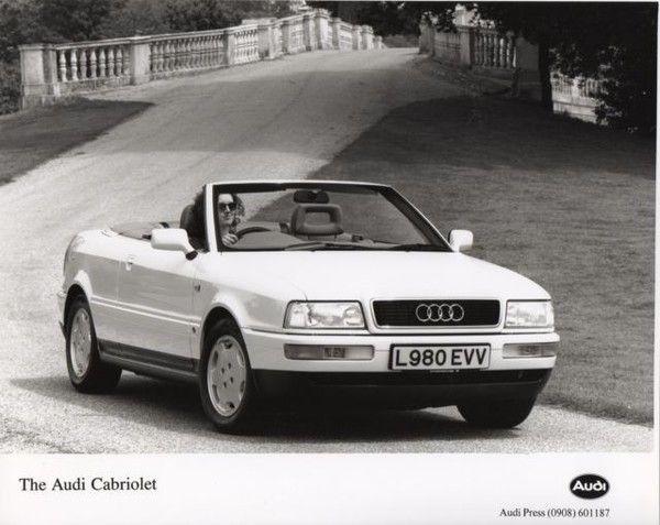 Audi Of Austin >> Audi - Audi 80 90 B4 4th Gen (1991-1996)