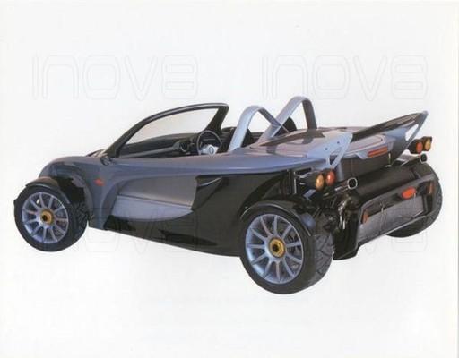 Lotus Lotus Elise Series 1 1996 2001