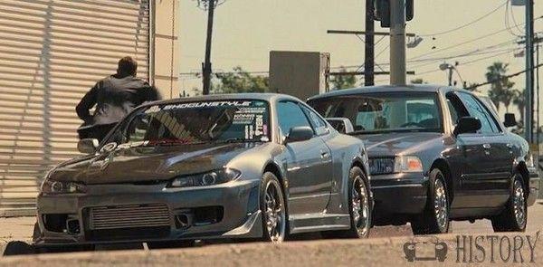 Film Amp Tv Fast Amp Furious 4 Film Cars 2009