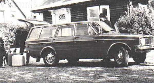 Volvo-145-B18-Estate-1968