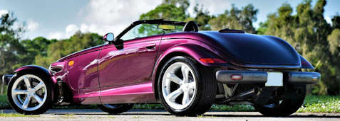 Plymouth-Prowler-rear