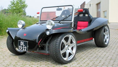 KS Motorsport Holland  Automotive manufacturer of Netherlands from 2005 on