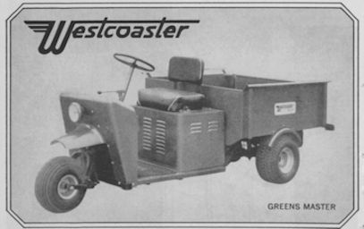 West Coast Machinery, Inc  Automotive manufacturer of California.United States from 1960.