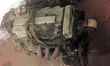 Honda Engines - Honda B18 engine (1986-2001)