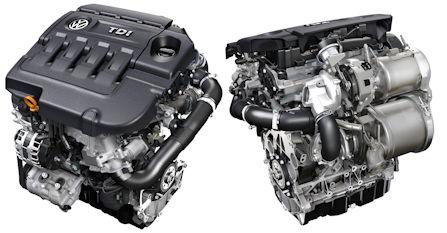 Vw Diesel Engines >> Vw Audi Engines Vw Tdi Ea288 Diesel Engine 2012