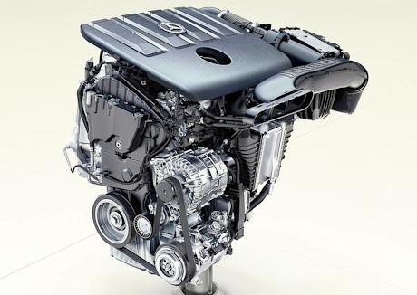 Mercedes Diesel Engines >> Mercedes Engines Mercedes Om 608 Engine 2018