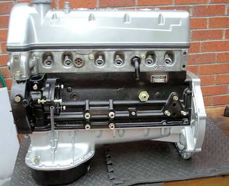 Mercedes-Benz M 129 petrol engine