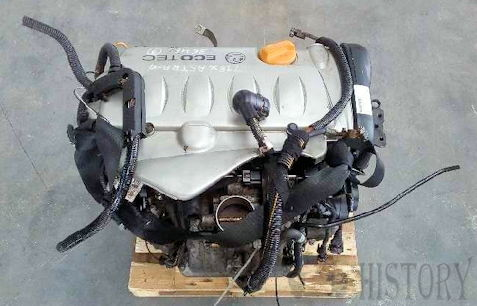 Vauxhall Opel Engines - Opel Z18XE Engine (1998-)