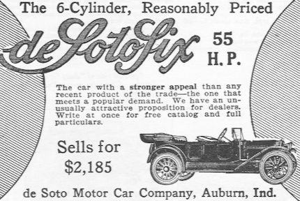 Automotive manufacturer of Auburn , Indiana,United States from 1912 to 1914.