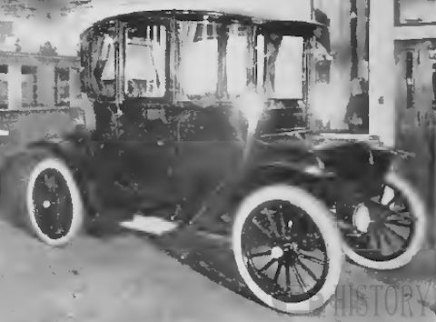 Automotive manufacturer of Denver, Colorado,United States from 1905 to 1920.