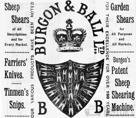 Automotive manufacturer of Sheffield.Great Britain from 1903 to 1906.