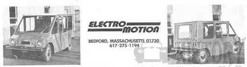 manufacturer of Bedford Massachusetts.United States from 1973 to 1975.
