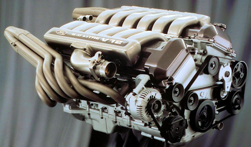 Engine Types Explained V12 Engine