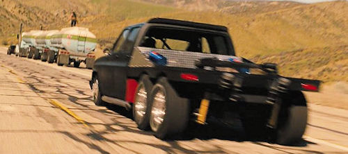 Chevrolet R-3500 Fast-Furious-4