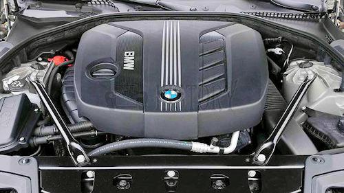 Bmw Engines - BMW N47 Engine (2007-)