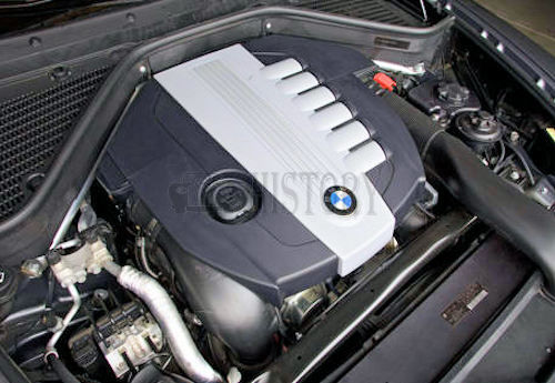 Bmw Engines - BMW N57 Diesel Engine (2008-)