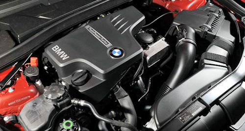 BMW N26 straight-4 petrol engine  From 2012 to 2016