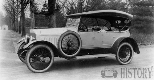 Biddle Motor Car Company  American Automotive manufacturer Philadelphia, Pennsylvania . United States from 1915 to 1922