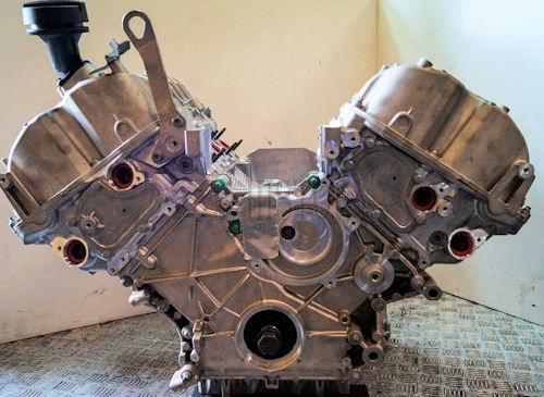 Bmw Engines - BMW N63 V8 Engine (2008-)
