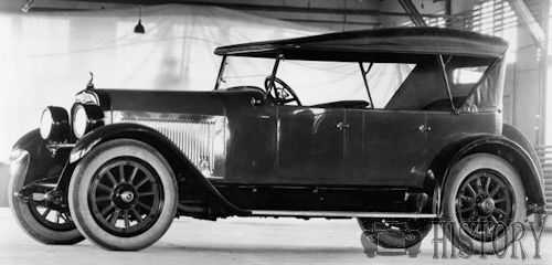 LaFayette Motors   American Automotive manufacturer Indiana ,USA  from 1920 to 1924