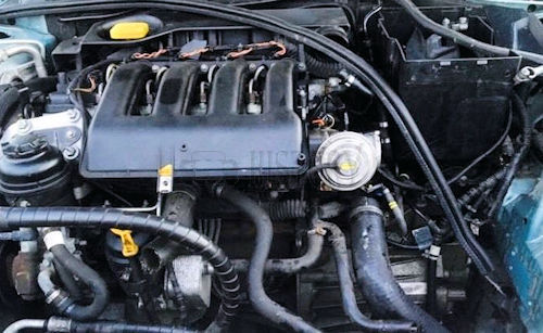 M47R bmw rover engine specification