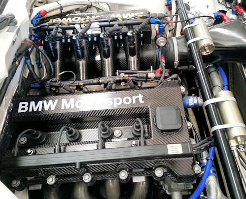 Bmw Engines Bmw M42 Engine 1989 1996