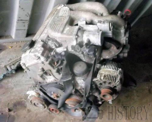 BMW M43 M43b18 SOHC Прямой-4 Двигатель
