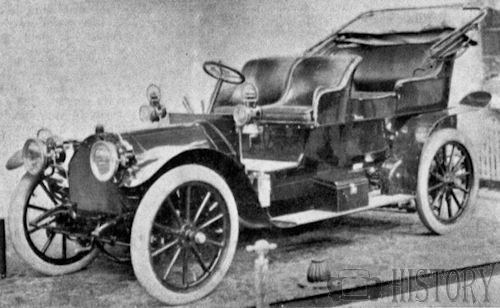 Germain   Belgian automobile manufacture Charleroi, ,Belgium. Produced in 1897 to 1914