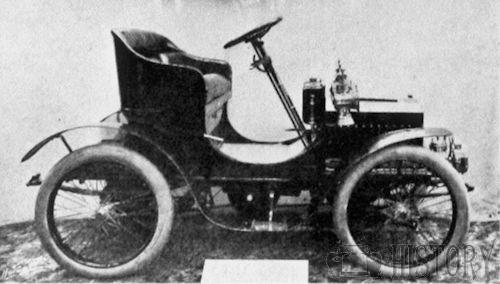 Minerva Belgian automobile 1905 car