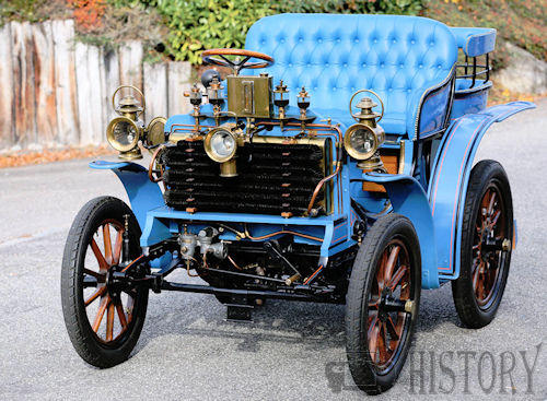 Bardon   French automobile manufacture Seine ,France. Produced from 1899 to 1908