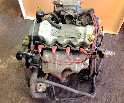 ford 2 3l ecoboost crate engine html