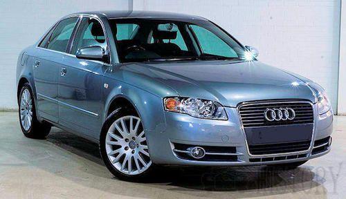 Audi - Audi A4 3rd Gen (2005-2008)
