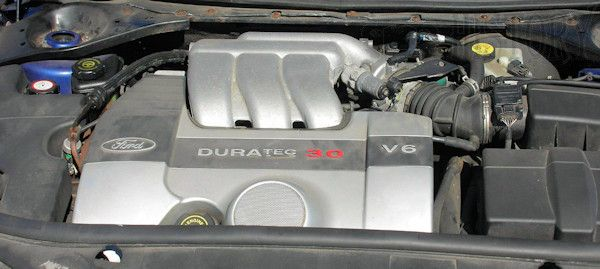 Mondeo V6 Ford Duratec 3.0 L