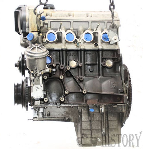 BMW M40 Engine (1987-1995