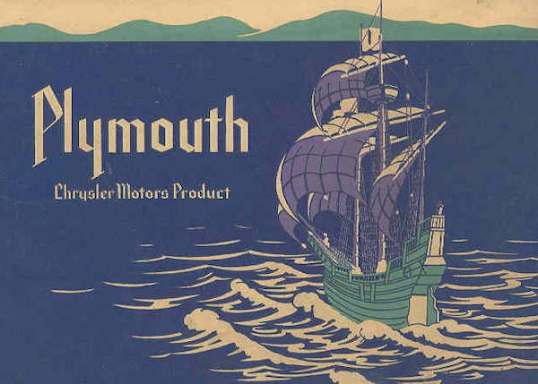 Plymouth car history